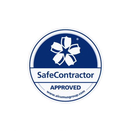 Open Accreditated as Safe contractor