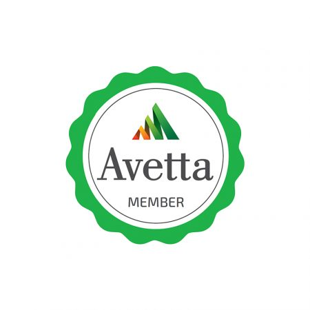 Open Contracts received Avetta accreditation.